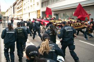 2012-05-01 revolutionäre 1.Maidemo, Stuttgart2